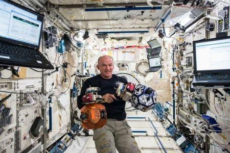 اخبارعلمی,خبرهای علمی,فضانورد