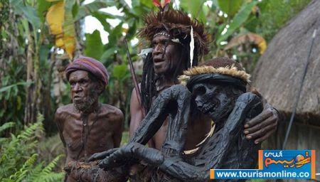 اخبارگوناگون,خبرهای گوناگون,قبیله دانی