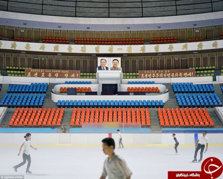 اخبارگوناگون,خبرهای گوناگون,کره شمالی