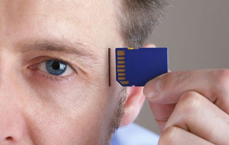 اخبارعلمی,خبرهای علمی,افزایش حافظهی مغز
