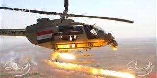 کشته شدن جمعی از سرکردههای صف اول داعش در موصل و الانبار