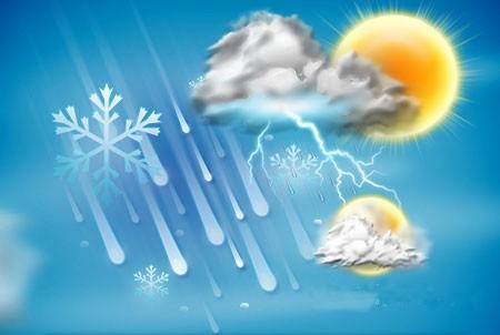 اخبار اجتماعی,خبرهای اجتماعی,هواشناسی