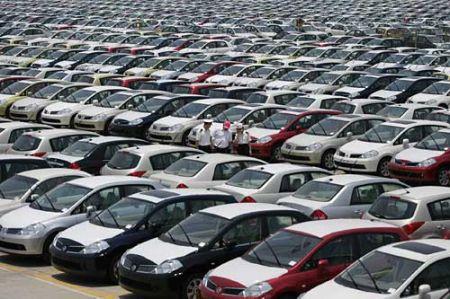 اخباراقتصادی ,خبرهای  اقتصادی,خودروهای چینی