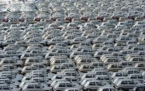 اخباراقتصادی,خبرهای   اقتصادی,فروش خودرو در آمریکا