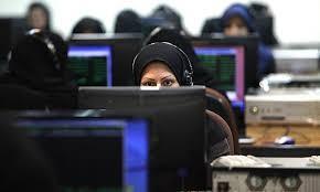 اخباراجتماعی ,خبرهای اجتماعی , اشتغال  زنان