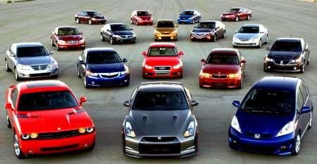 اخباراقتصادی  ,خبرهای   اقتصادی ,امحای خودروهای لوکس