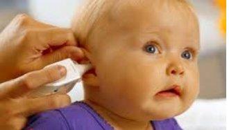 اخبارپزشکی ,خبرهای   پزشکی,کمشنوایی نوزادان