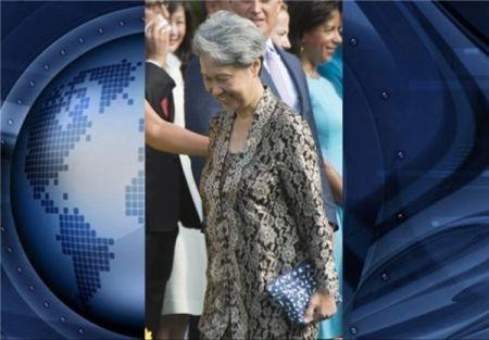 اخباربین الملل ,خبرهای  بین الملل ,همسر نخست وزیر سنگاپور