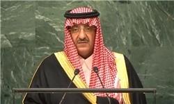 ولیعهد عربستان برای رابطه با ایران پیششرط گذاشت!