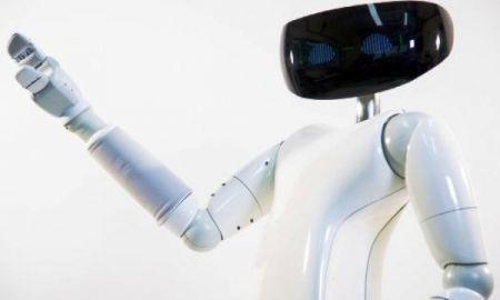 اخبارعلمی,خبرهای علمی,روبات انسان نما