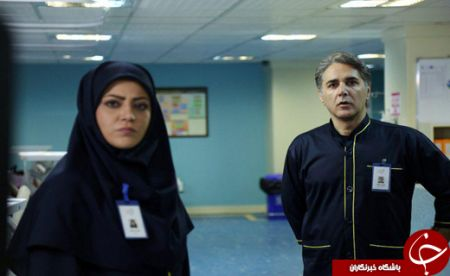 گروه پرستاران اولین تصاویر منتشر شده از سریال «پرستاران» / تصویربرداری ...