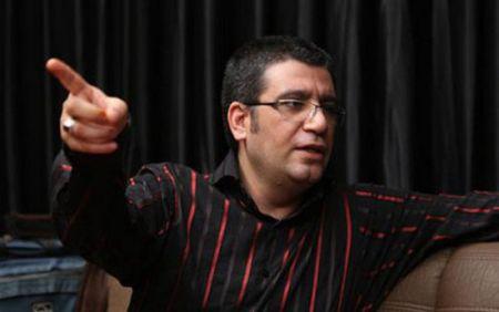 اخباربازیگران,اخبارهنرمندان,رضا رشیدپور
