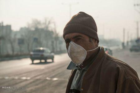 اخبارپزشکی,خبرهای پزشکی,آلودگی هوا