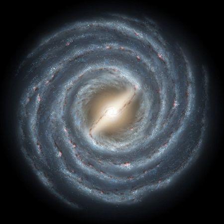 اخبارعلمی,خبرهای علمی,کهکشان