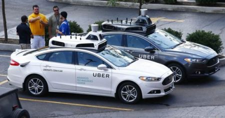 اخبارخودرو,خبرهای خودرو,تاکسیهای خودران