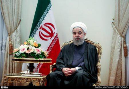 ابراز امیدواری رییسجمهور برای تعمیق همکاریهای ایران و مالزی