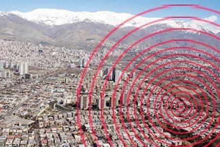 اخباراجتماعی  ,خبرهای   اجتماعی ,زلزله