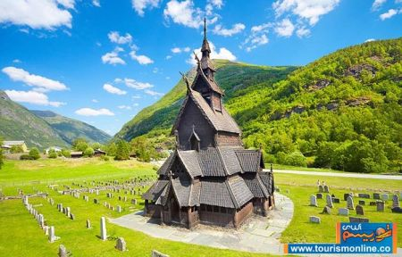 اخبارگوناگون   ,خبرهای   گوناگون  , کلیسای زیبا