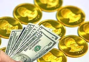 اخبار اقتصادی ,خبرهای اقتصادی, قیمت  سکه