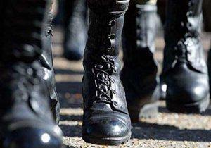 اخبار اجتماعی  ,خبرهای  اجتماعی ,سربازی