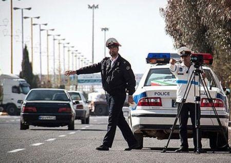 ثبت ۱۵۰ هزار سرعت غیرمجاز توسط دوربین های جاده ای در شهریور ماه