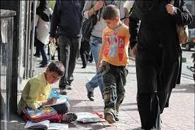 اخباراجتماعی,خبرهای   اجتماعی ,کودکان کار