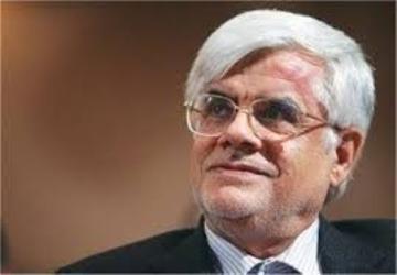 نظر عارف درباره عملکرد سه ساله دولت روحانی چیست؟