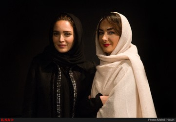 اکران افتتاحیه فیلم سینمایی «سیانور»
