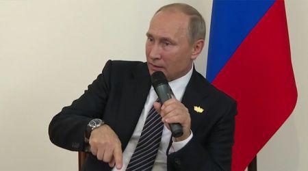 اخبار سیاسی,اخبارروسیه,پوتین