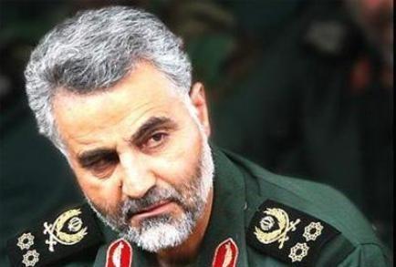 تحلیل رسانه آمریکایی از اظهارات سردار سلیمانی در مورد ولیعهد عربستان
