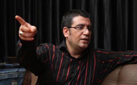 اخباربازیگران,اخبارهنرمندان,رضا رشید پور