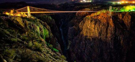 اخبارگوناگون,خبرهای گوناگون,ترسناک ترین پل های جهان