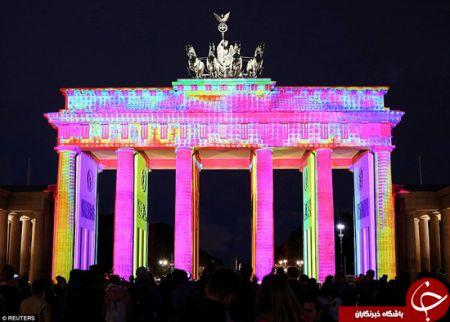 اخبارگوناگون,خبرهای گوناگون,برلین