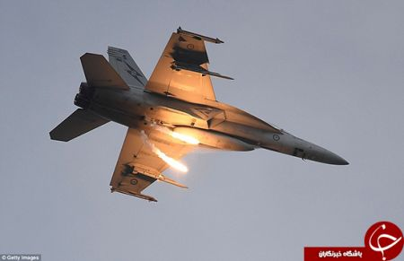 اخبارگوناگون,خبرهای گوناگون,نیروی هوایی استرالیا