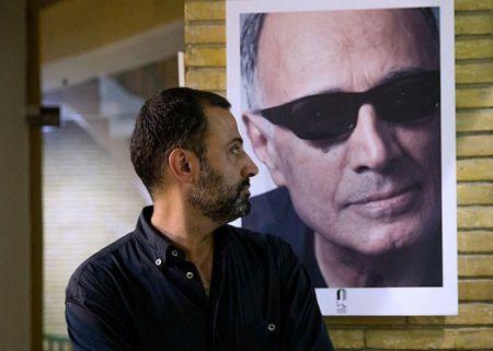 اخباربازیگران,اخبارهنرمندان,بهمن کیارستمی