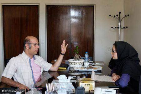 اخباربازیگران,اخبارهنرمندان,محمد بحرانی
