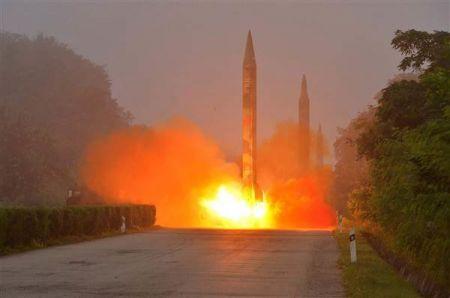 اخباربین الملل,خبرهای بین الملل,کره شمالی