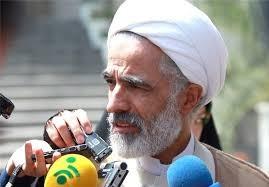 معاون روحانی: کسانی که دنبال به زانو درآوردن ایران بودند امروز دست نیاز به سمت ما دراز کرد