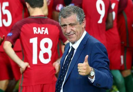 اخبار ورزشی,خبرهای  ورزشی,سرمربی پرتغال