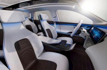 اخبارعلمی ,خبرهای  علمی ,خودروی شاسی بلند الکتریکی