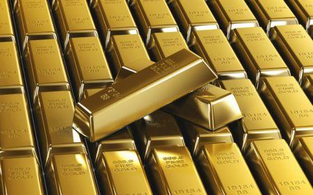 اخباراقتصادی ,خبرهای  اقتصادی, قیمت جهانی طلا