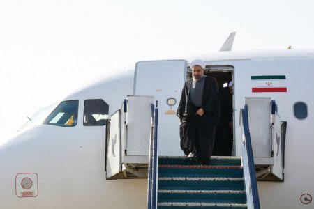روحانی عازم مالزی و اجلاس ACD در بانکوک میشود