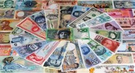 اخباراقتصادی ,خبرهای   اقتصادی, نرخ  ارز