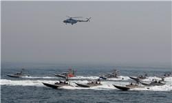 هشدار سپاه به عربستان: به هیچ وجهی به آب های سرزمینی جمهوری اسلامی نزدیک نشوید