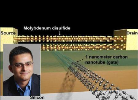 اخبارعلمی ,خبرهای   علمی,نانولولههای کربنی