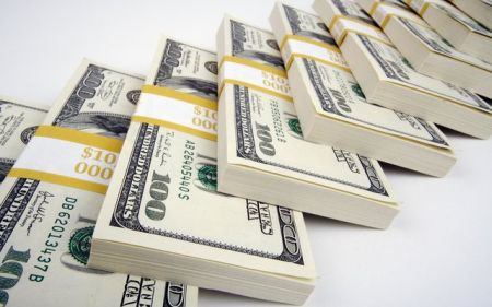 اخباراقتصادی ,خبرهای   اقتصادی,وزارت خزانه داری آمریکا