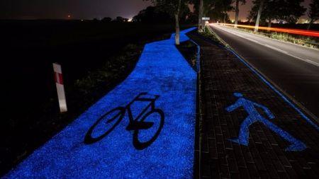 اخبارعلمی ,خبرهای   علمی,طرحی جدید مسیرهای تردد دوچرخه