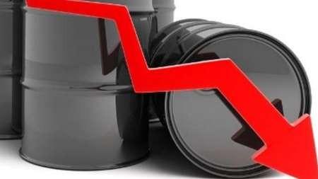 اخباراقتصادی  ,خبرهای  قتصادی, قیمت جهانی نفت