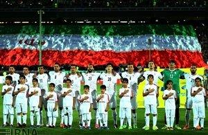 اخبار ورزشی ,خبرهای   ورزشی, تیم  فوتبال  ایران