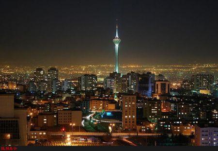 اخباراجتماعی  ,خبرهای اجتماعی  , گسلهای جدید در تهران